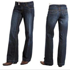 Stetson No. 214 City Trouser Jeans NWT